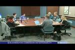 Bloomington Commission on Sustainability 4/12