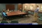 Bloomington Commission on Sustainability 5/10