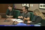 Bloomington Commission on Sustainability 10/11