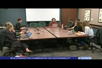 Bloomington Commission on Sustainability 11/14