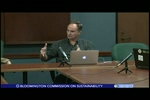 Bloomington Commission on Sustainability 10/10