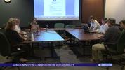 Bloomington Commission on Sustainability 9/11