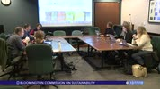 Bloomington Commission on Sustainability 12/11