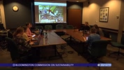 Bloomington Commission on Sustainability 3/12