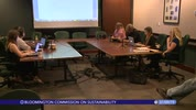 Bloomington Commission on Sustainability 7/9