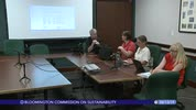 Bloomington Commission on Sustainability 8/13