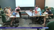 Bloomington Commission on Sustainability 9/10