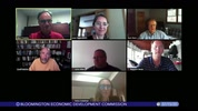 Bloomington Economic Development Commission 7/15
