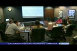 Bloomington Historic Preservation Commission 8/10
