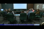 Bloomington Historic Preservation Commission 9/14
