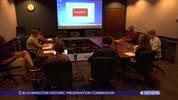 Bloomington Historic Preservation Commission 7/12