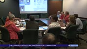 Bloomington Historic Preservation Commission 8/23
