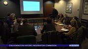Bloomington Historic Preservation Commission 1/10