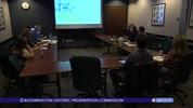 Bloomington Historic Preservation Commission 4/11