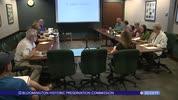 Bloomington Historic Preservation Commission 5/23