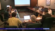 Bloomington Historic Preservation Commission 7/11