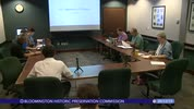 Bloomington Historic Preservation Commission 9/12