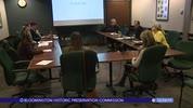Bloomington Historic Preservation Commission 10/24
