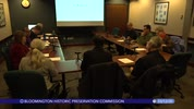 Bloomington Historic Preservation Commission 3/12