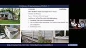 Bloomington Historic Preservation Commission 5/28