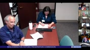 Bloomington Historic Preservation Commission 8/26