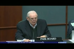 Bloomington Board of Park Commissioners 1/24
