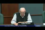 Bloomington Board of Park Commissioners 5/23