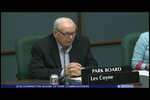 Bloomington Board of Park Commissioners 9/19