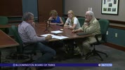 Bloomington Board of Park Commissioners 6/11