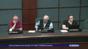 Bloomington Board of Park Commissioners 4/4