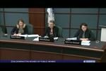 Bloomington Board of Public Works 10/4