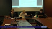 Bloomington Board of Public Works 2/4