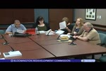 Bloomington Redevelopment Commission 6/20