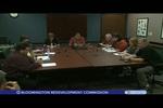 Bloomington Redevelopment Commission 10/17