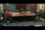 Bloomington Redevelopment Commission 1/9