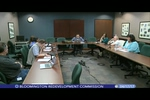 Bloomington Redevelopment Commission 4/17
