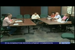 Bloomington Redevelopment Commission 5/15
