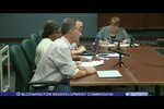 Bloomington Redevelopment Commission 6/19