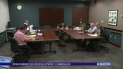 Bloomington Redevelopment Commission 5/21