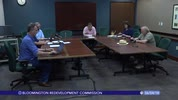 Bloomington Redevelopment Commission 6/4