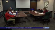 Bloomington Redevelopment Commission 3/18