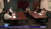 Bloomington Redevelopment Commission 4/15