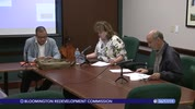 Bloomington Redevelopment Commission 6/17