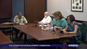 Bloomington Redevelopment Commission 7/1
