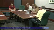 Bloomington Redevelopment Commission 8/19