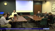 Bloomington Redevelopment Commission 3/2