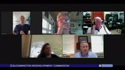 Bloomington Redevelopment Commission 7/19