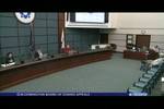 Bloomington Board of Zoning Appeals 10/20