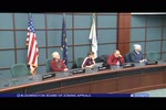 Bloomington Board of Zoning Appeals 11/16