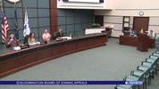 Bloomington Board of Zoning Appeals 10/18